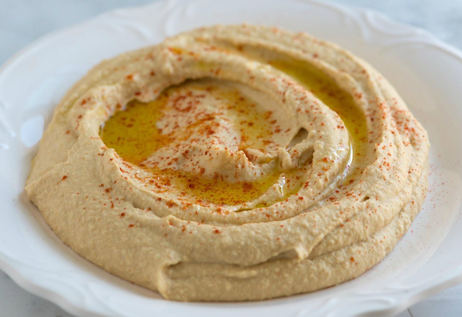 VIDEO Cea mai buna reteta de humus: o intrece pe cea din comert!
