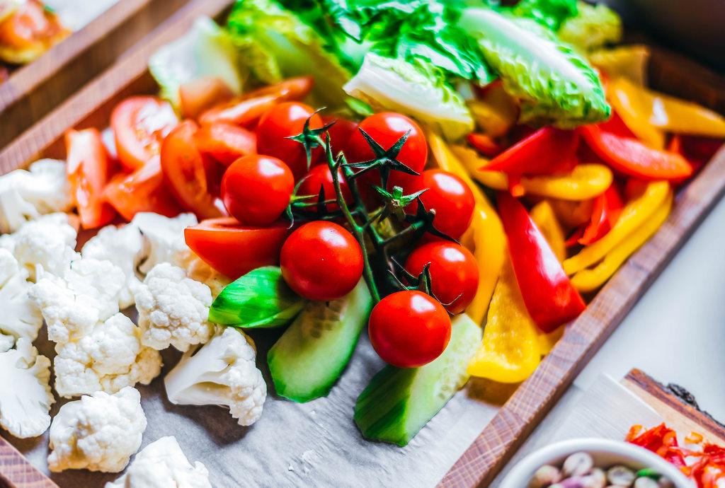 Top 5 antioxidanti pentru o sanatate de fier