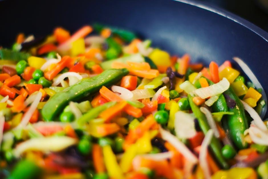 4 retete de sarbatori pentru vegetarieni