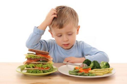 Cei 7 ani de acasa de educatie alimentara