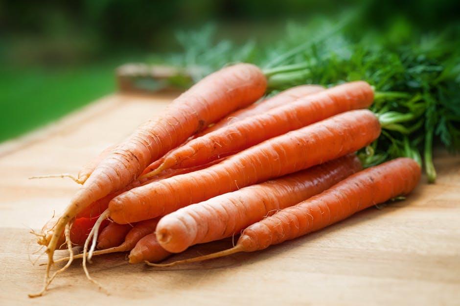 Morcovi - Principalele beneficii pentru sanatate