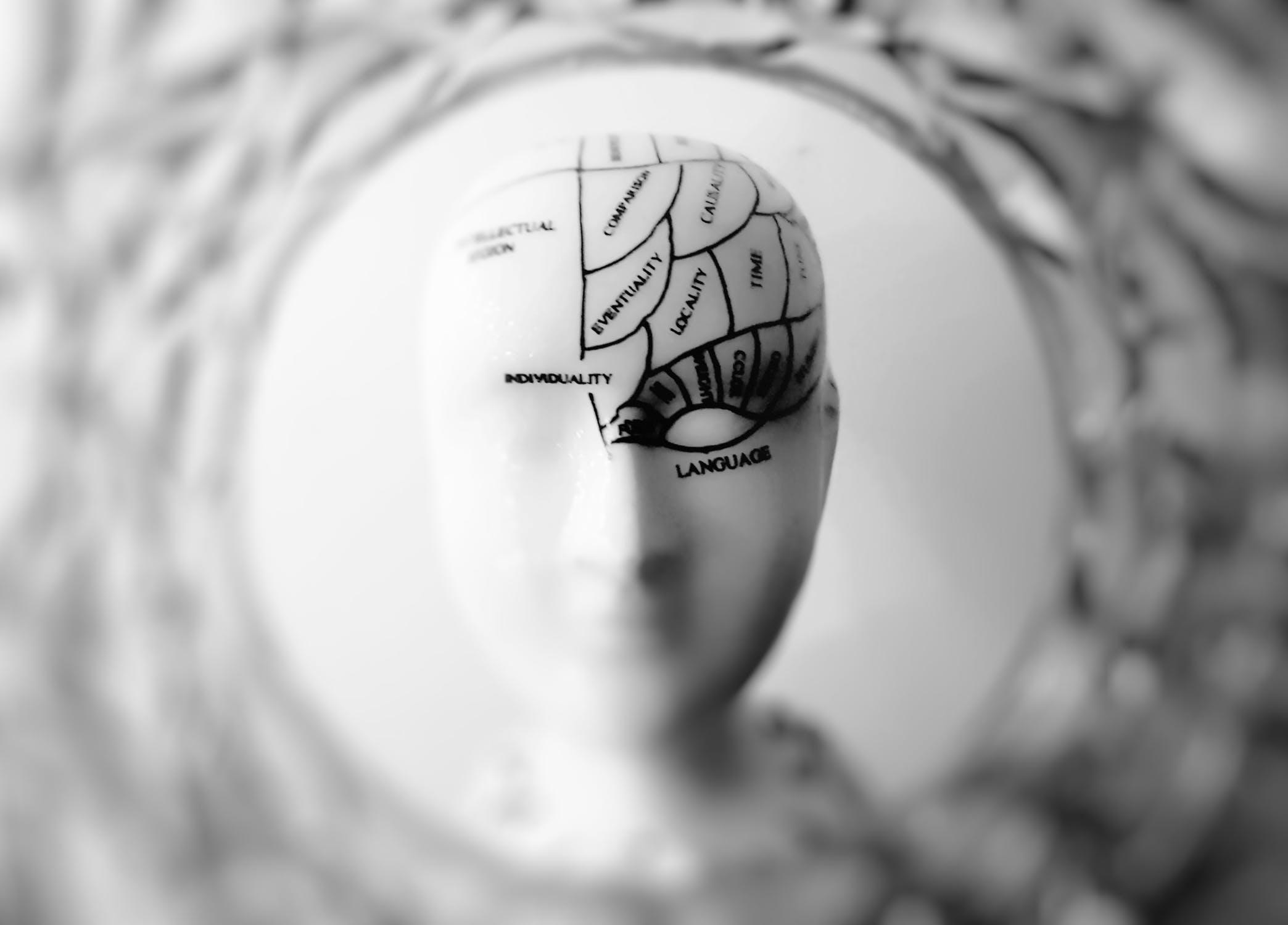 3 curiozitati despre psihicul uman