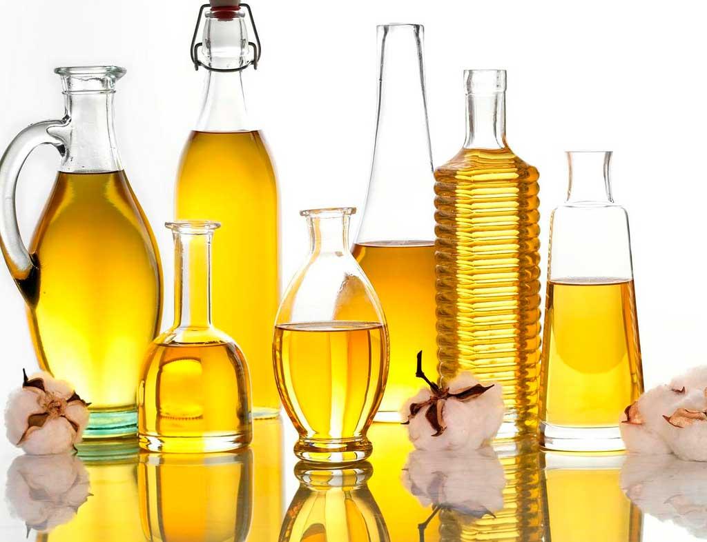 Cele mai indicate uleiuri pentru gatit