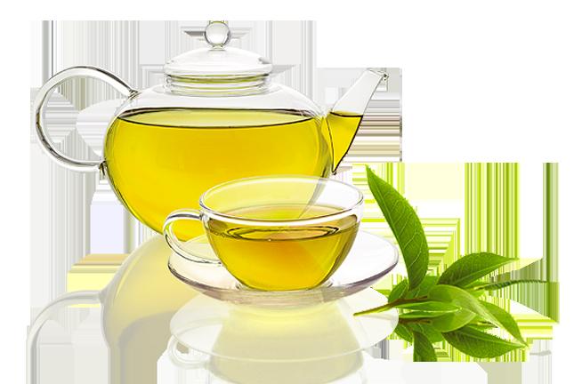 Inlocuiti cafeaua cu ceaiul verde