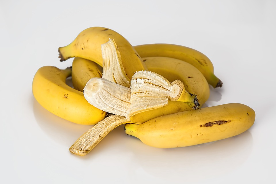 Bananele ingrasa? Afla daca le poti consuma intr-o dieta de slabit!