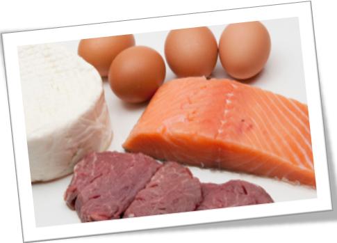 Simptomele deficitului de vitamina B12