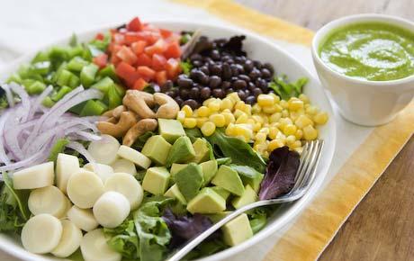 Dieta vegana - cura de detoxifiere?