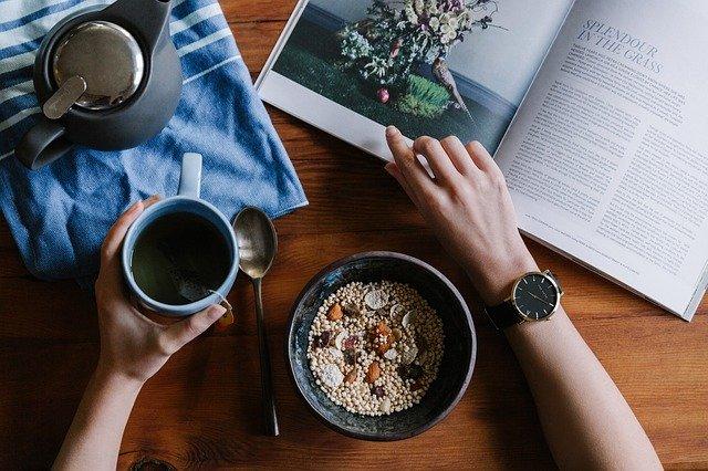 5 obiceiuri alimentare sanatoase