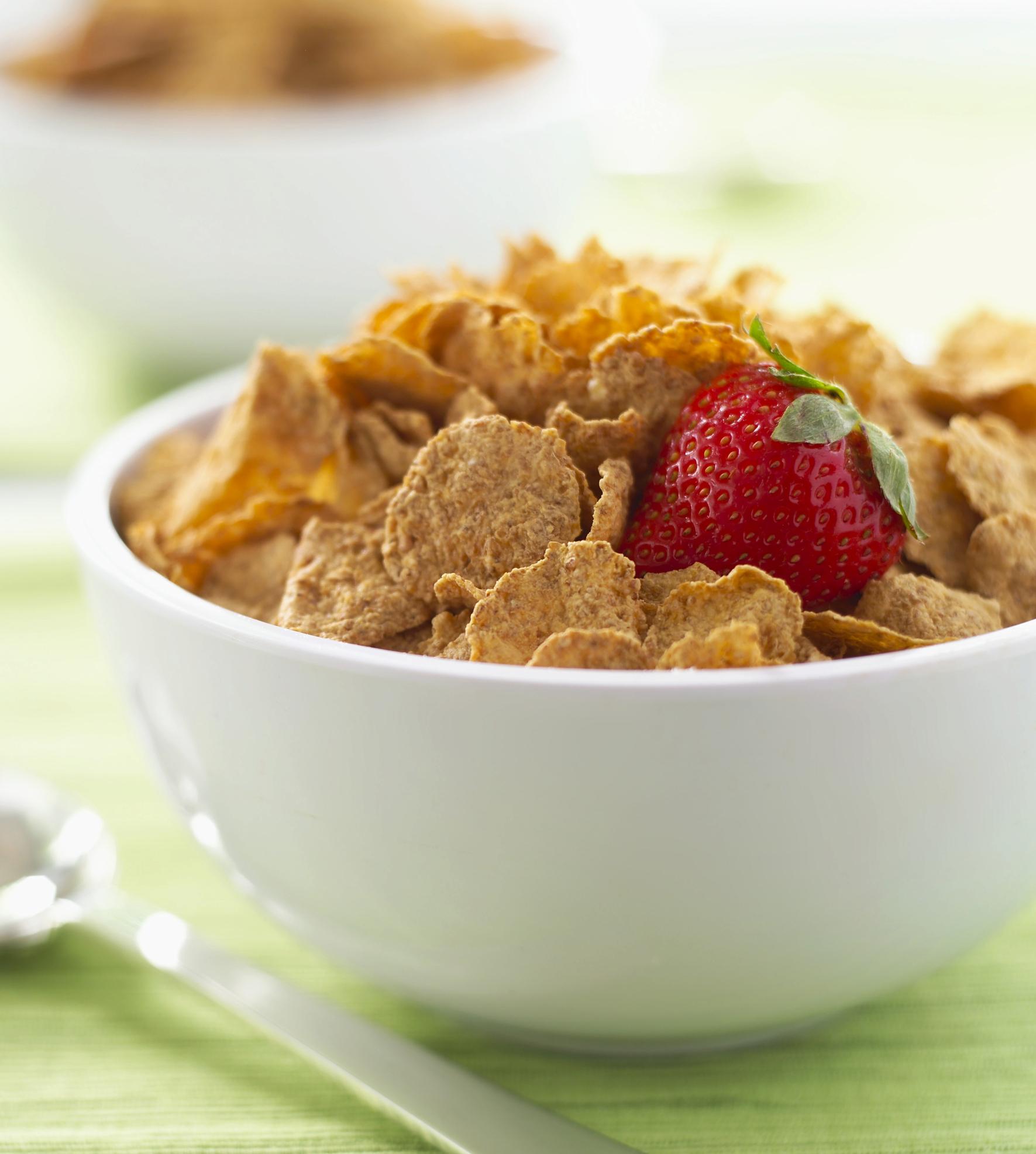 Cerealele la micul dejun prelungesc viata dupa un infarct