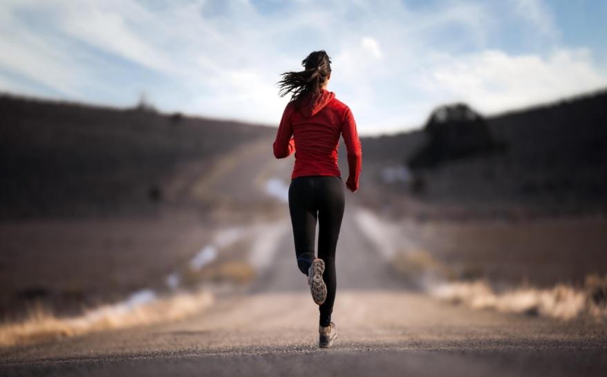 10 motive sa te apuci de alergat chiar astazi