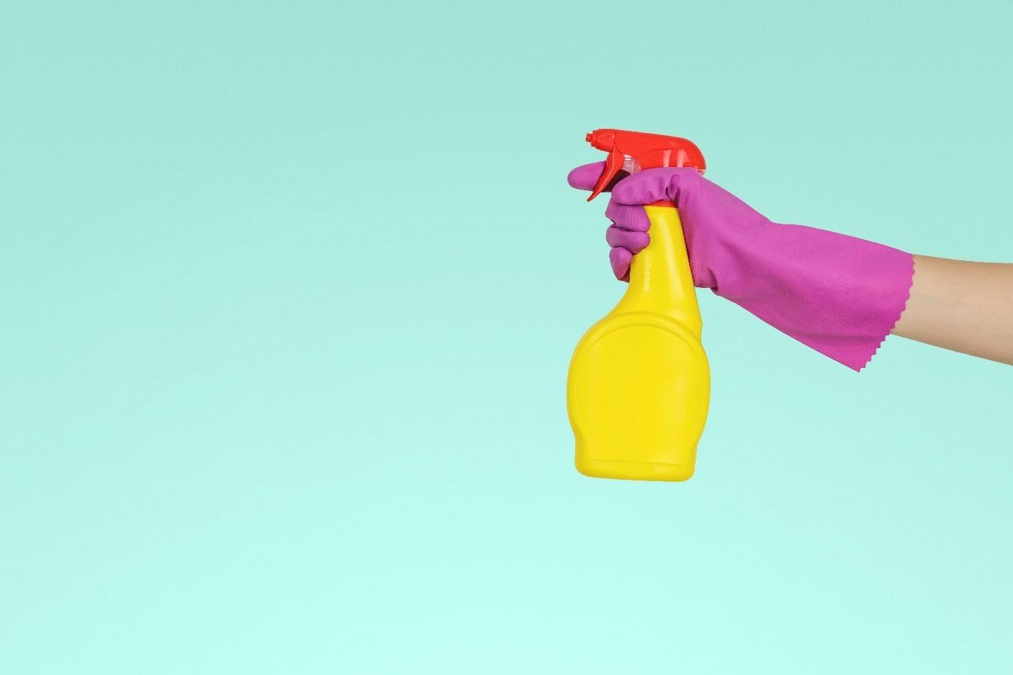 Importanta dezinfectarii pentru o viata sanatoasa