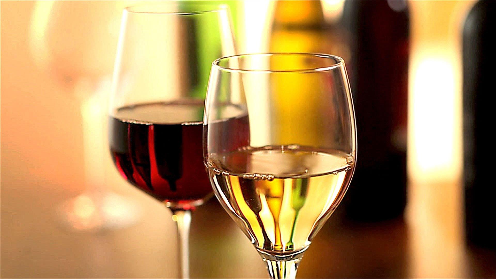 Vinul alb sau rosu. Care este mai sanatos?