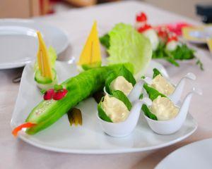 Sfatul nutritionistului: care este alimentatia corecta pentru copii