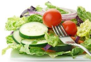 Alimentatia sanatoasa, cheia pentru prevenirea cancerului de colon