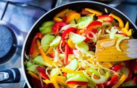 5 alimente gatite care sunt mai sanatoase decat cele crude
