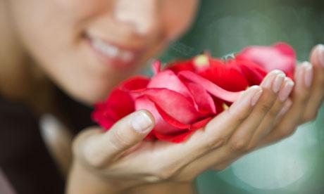 7 flori pe care le poti manca