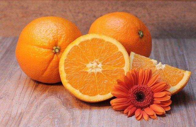 Portocala - un fruct benefic organismului