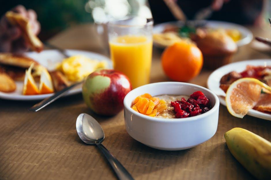 Top 10 alimente pentru un mic dejun sanatos