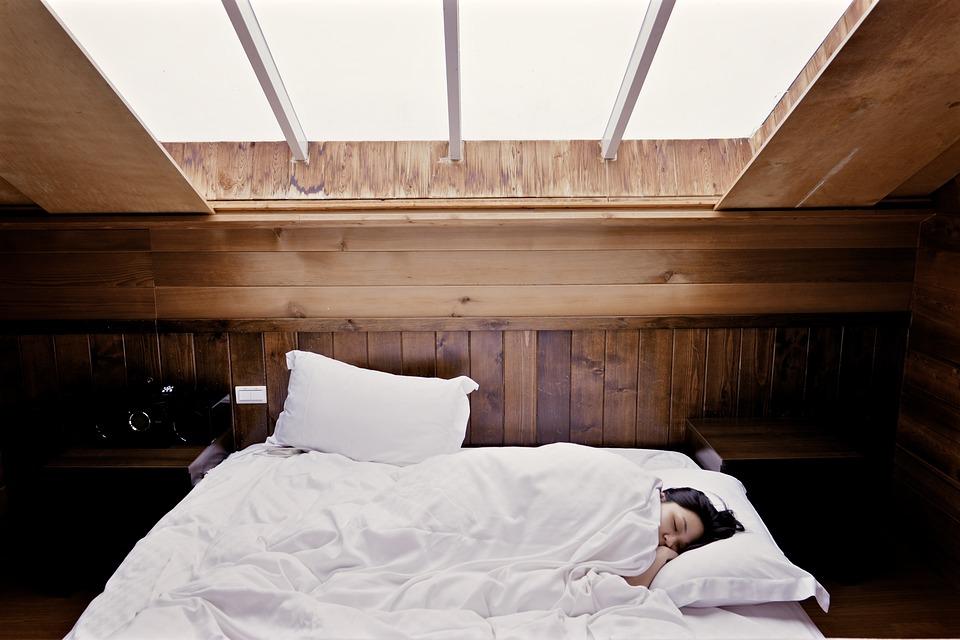 Cum sa tratezi eficient insomnia
