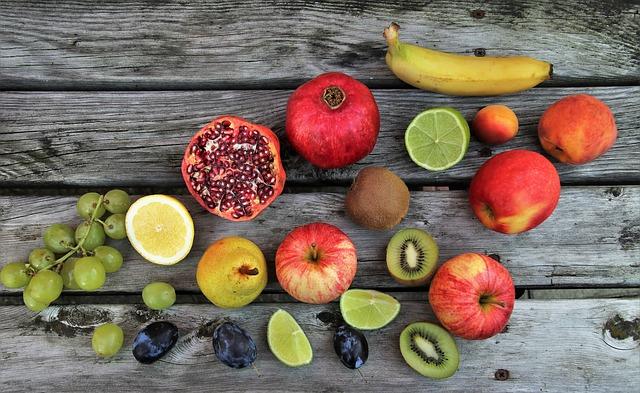Alimente bogate in vitamina C - beneficii pentru sanatatea ta