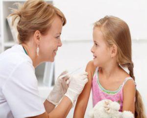 Vaccinarea copiilor, foarte importanta pentru prevenirea imbolnavirilor