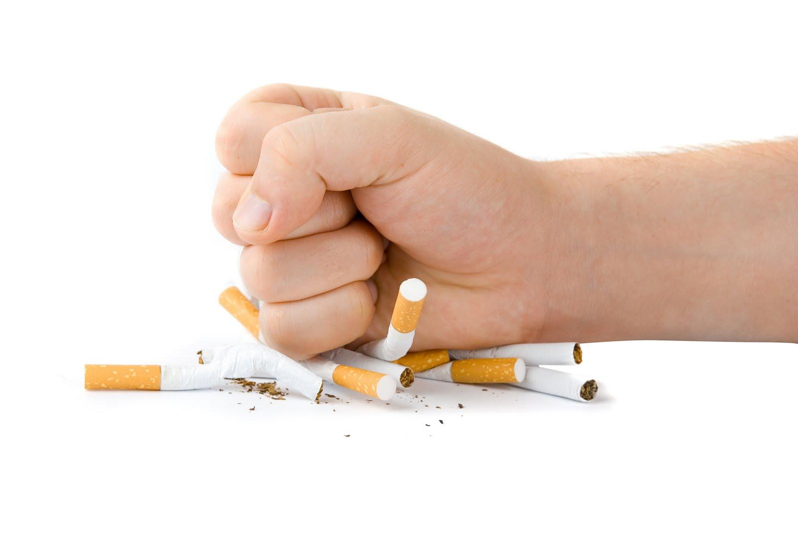 Este momentul sa renuntam la fumat