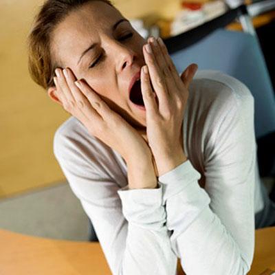Esti tot timpul obosit? Iata care ar putea fi cauzele