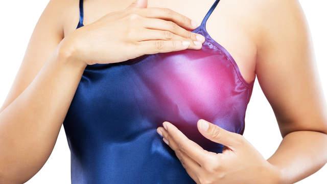 Ce legatura exista intre cancerul de san si scaderea in greutate. Avertismentul expertilor