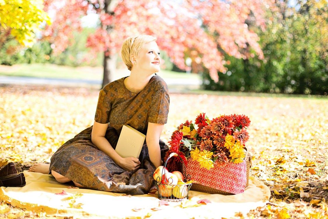 Cum sa te bucuri de un picnic in parc fara a deranja pe nimeni in jur!