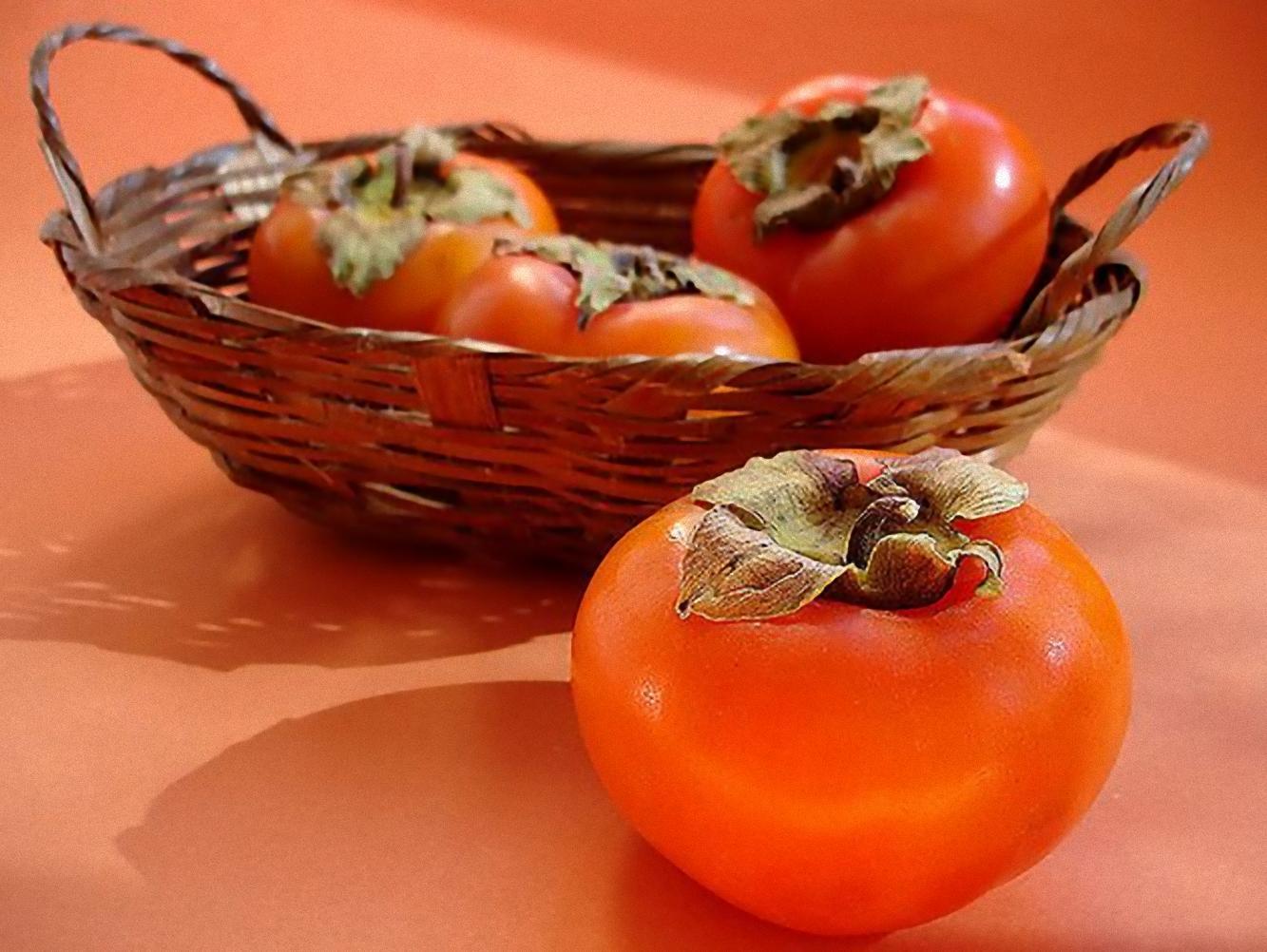 Beneficiile nutritionale ale fructului kaki