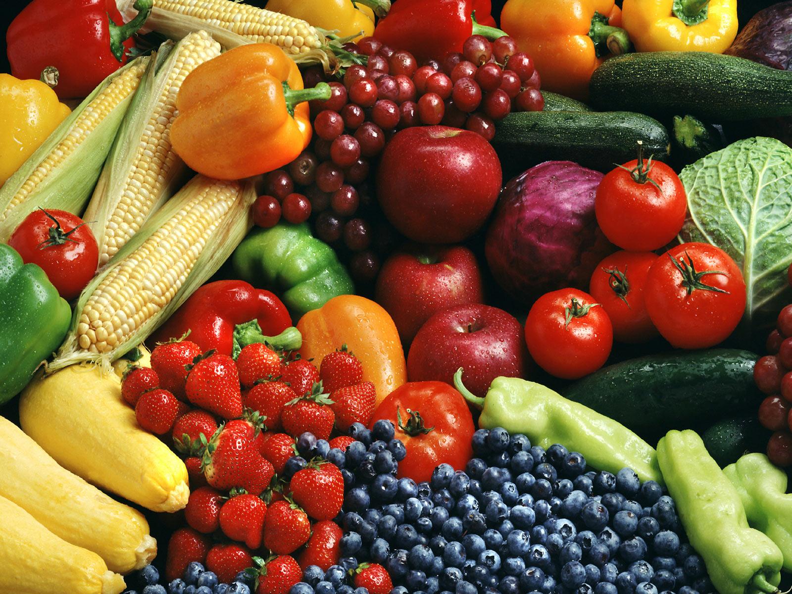 Antioxidantii si sanatatea noastra