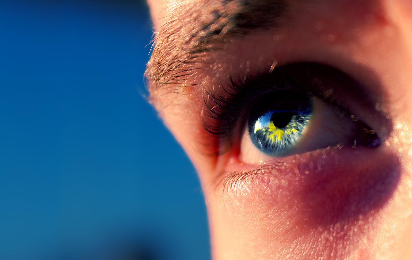 Cat de daunatoare pot fi razele de soare pentru ochii tai