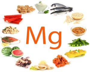 Rolul magneziului in buna functionare a organismului