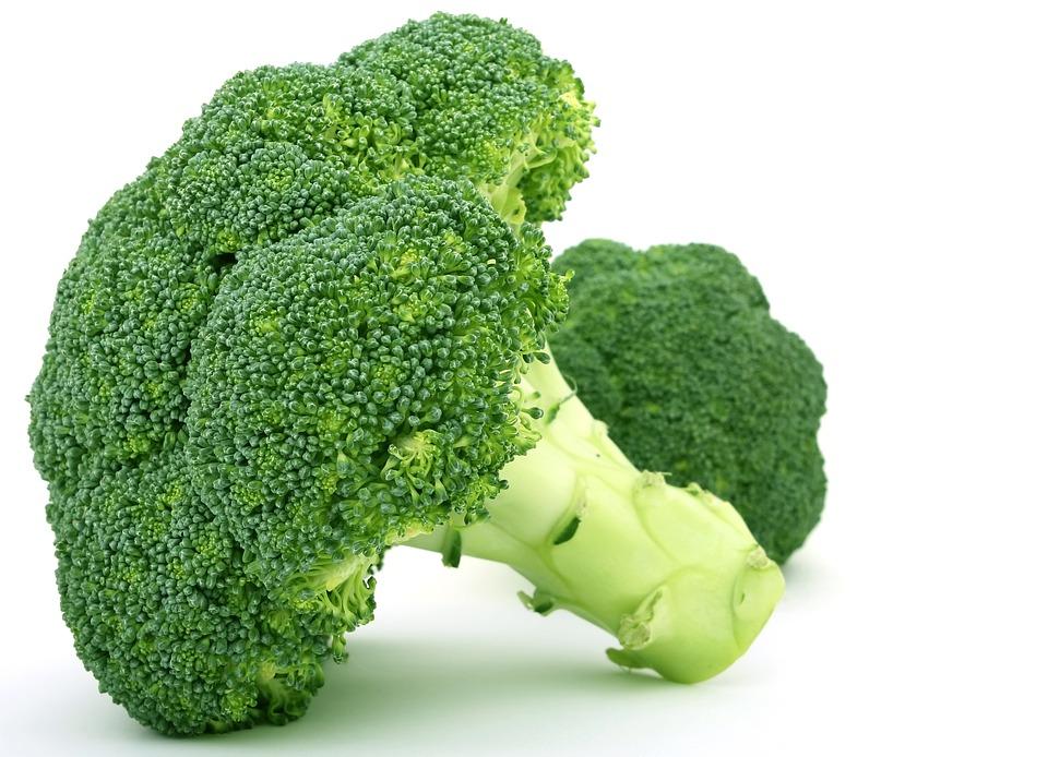 Broccoli - Top 4 beneficii pentru sanatatea organismului