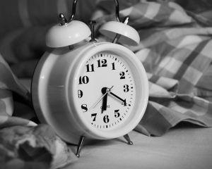 Ce legatura exista intre somnul insuficient si greutatea corporala