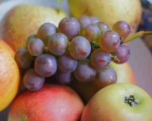 Fructe de toamna pentru intarirea sistemului imunitar