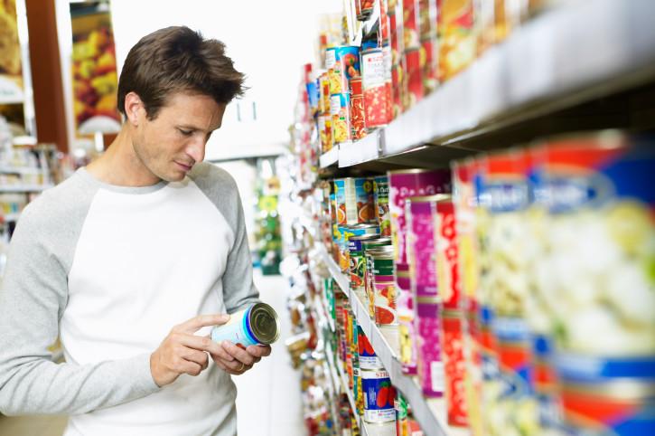 Ce trebuie sa stiti despre eticheta produselor alimentare