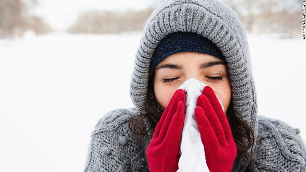 Cum sa te feresti de raceala si gripa
