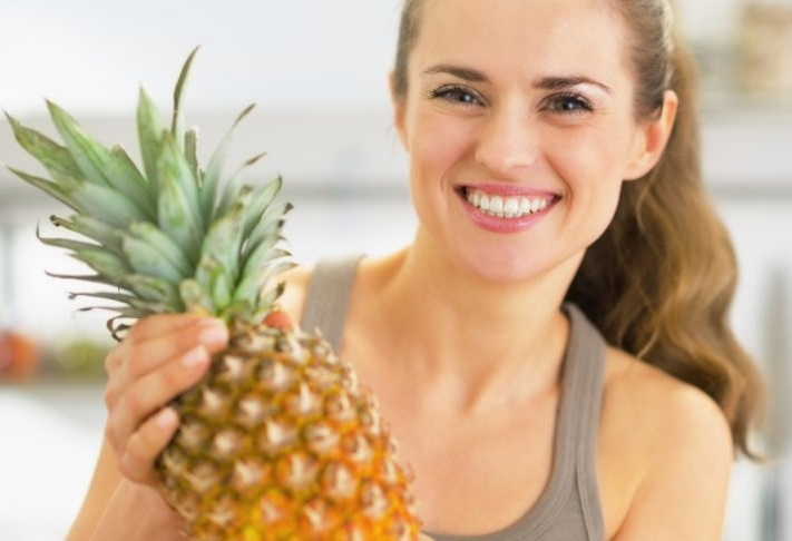 Cum recunosti daca un ananas este suficient de copt