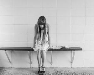 Depresia, cea mai intalnita afectiune in randul adolescentilor