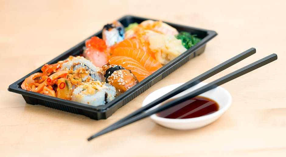 5 alimente bogate in Omega-3