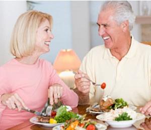 Evita aceste alimente odata cu inaintarea in varsta