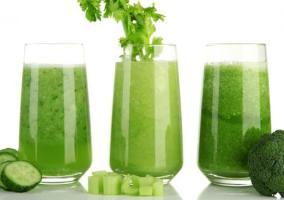 Sfaturi si retete pentru detoxificarea de primavara