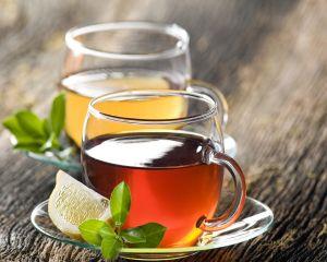 Top 5 cele mai bune ceaiuri pentru slabit