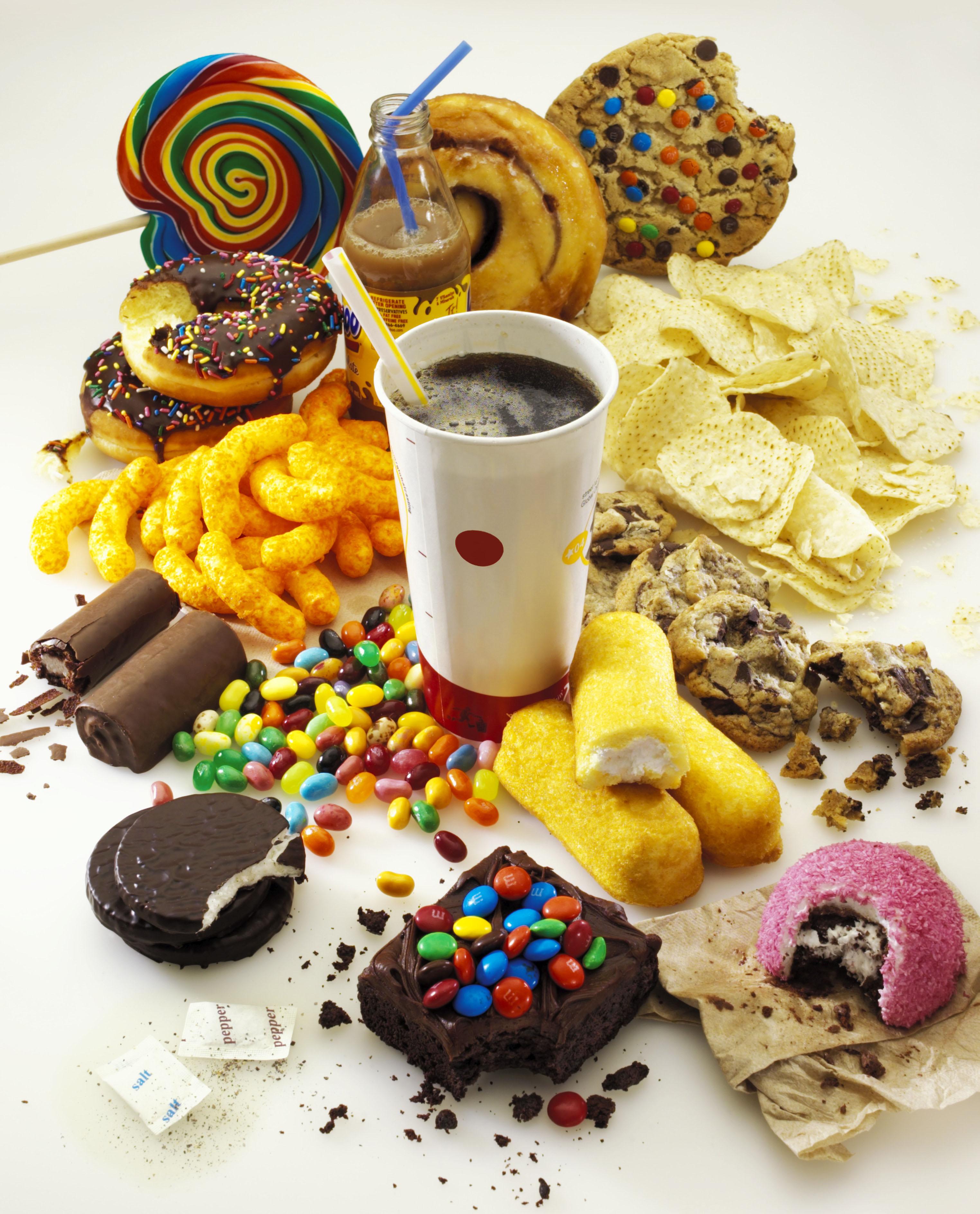 Alimentele procesate, un dezastru pentru sanatatea noastra