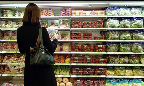 4 alimente care pot avea o eticheta inselatoare