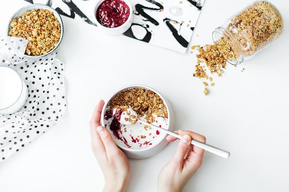 Studiu: Este iaurtul de soia bun pentru persoanele care sufera de diabet?