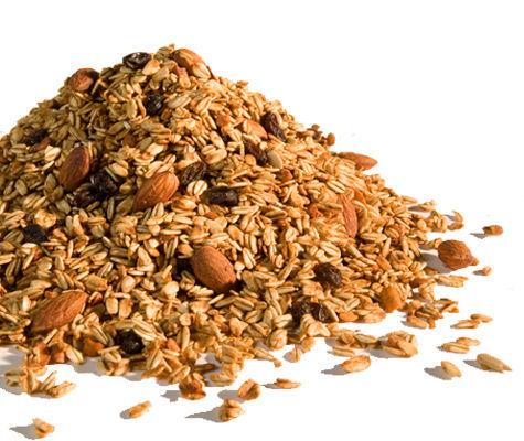 Niciun mic dejun fara cereale