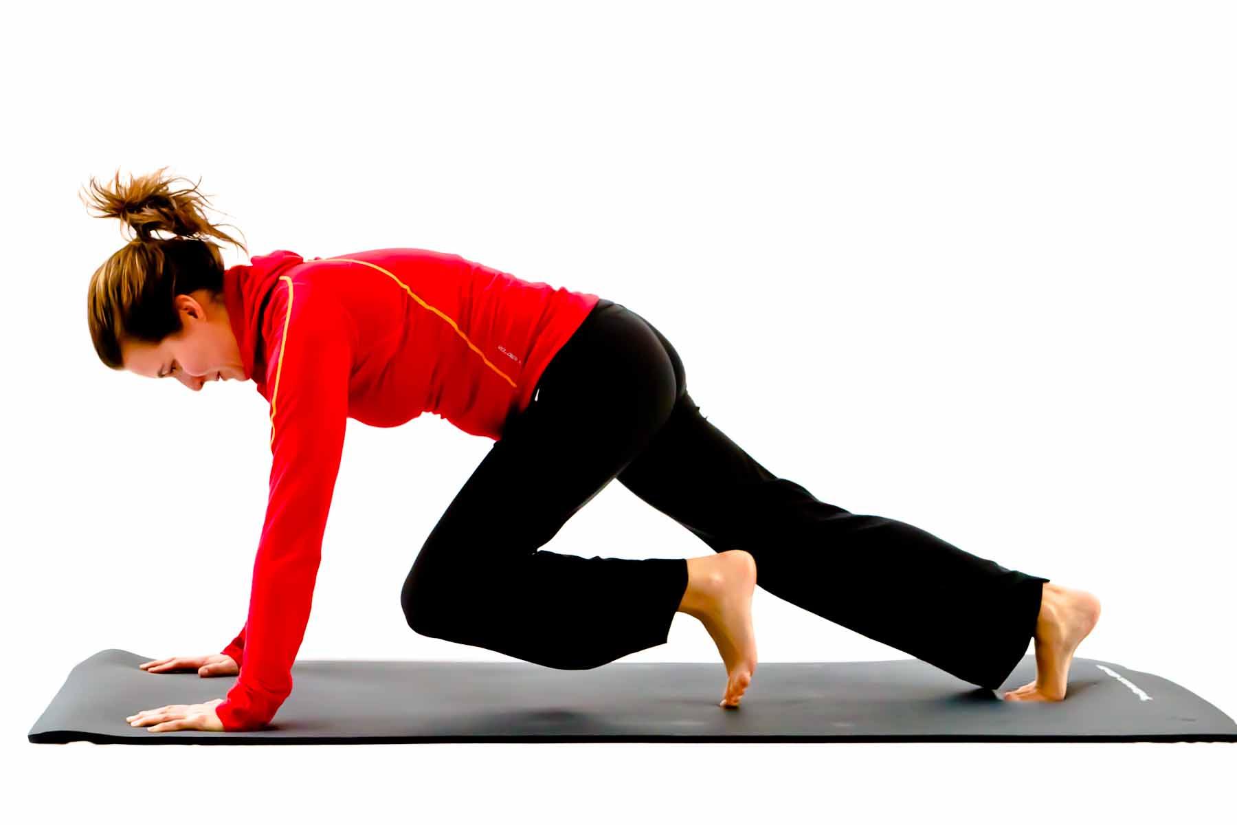 Cum poate deveni fitness-ul o placere II
