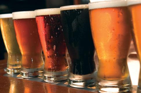 Consumul moderat de bere este benefic